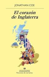 Libro El Corazon De Inglaterra