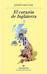 Papel CORAZON DE INGLATERRA (COLECCION PANORAMA DE NARRATIVAS 1014)