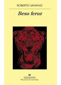 Papel Beso Feroz