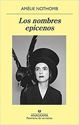Papel Nombres Epicenos, Los