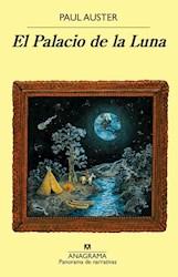 Libro El Palacio De La Luna