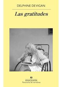 Papel Las Gratitudes