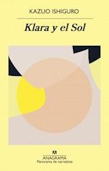 Libro Klara Y El Sol