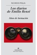 Papel LOS DIARIOS DE EMILIO RENZI