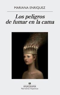 Libro Los Peligros De Fumar En La Cama