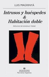 Papel INTRUSOS Y HUESPEDES & HABITACION DOBLE