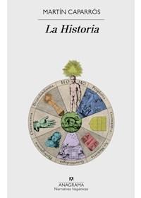 Papel La Historia (Td)