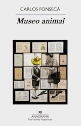 Libro Museo Animal