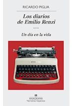 Papel LOS DIARIOS DE EMILIO RENZI TOMO 3