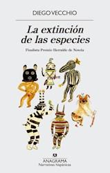 Libro La Extincion De Las Especies