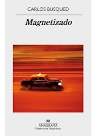 Papel Magnetizado
