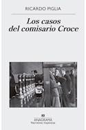 Papel CASOS DEL COMISARIO CROCE (COLECCION NARRATIVAS HISPANICAS 611)
