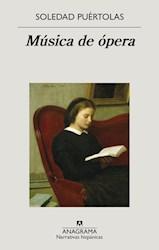Libro Musica De Opera