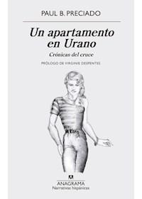 Papel Un Apartamento En Urano - Cronicas Del Cruce