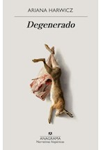 Papel DEGENERADO