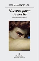 Papel NUESTRA PARTE DE NOCHE