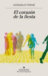 Libro El Corazon De La Fiesta