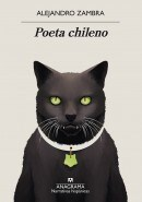 Papel POETA CHILENO (COLECCION NARRATIVAS HISPANICAS 641)