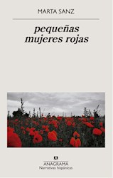 Libro Pequeñas Mujeres Rojas