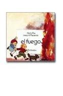 Papel FUEGO (LOS CUATRO ELEMENTOS)
