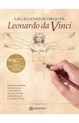 Papel LECCIONES DE DIBUJO DE LEONARDO DA VINCI [INCLUYE VIDEOS INSTRUCTIVOS]