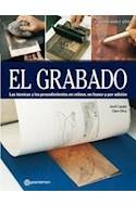 Papel GRABADO (COLECCION ARTES Y OFICIOS)