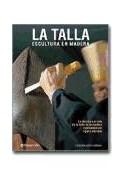 Papel TALLA ESCULTURA EN MADERA (ARTES Y OFICIOS) (CARTONE)