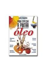 Papel OLEO (GUIAS PARRAMON PARA EMPEZAR A PINTAR) (CARTONE)