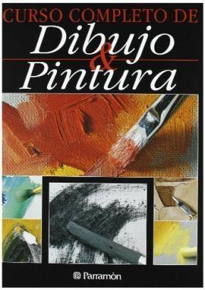 Papel Curso Completo De Dibujo & Pintura