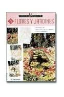 Papel FLORES Y JARDINES (EJERCICIOS PARRAMON 29)