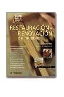 Papel RESTAURACION Y RENOVACION DE MUEBLES (CARTONE)
