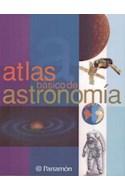 Papel ATLAS BASICO DE ASTRONOMIA (ATLAS BASICOS)