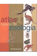 Papel ATLAS BASICO DE ZOOLOGIA (ATLAS BASICOS)