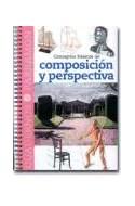 Papel CONCEPTOS BASICOS DE COMPOSICION Y PERSPECTIVA (CUADERNOS)