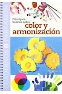 Papel PRINCIPIOS BASICOS SOBRE COLOR Y ARMONIZACION (CUADERNOS PARRAMON)
