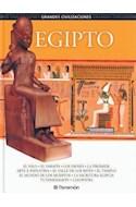 Papel EGIPTO (GRANDES CIVILIZACIONES)