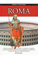 Papel ROMA (GRANDES CIVILIZACIONES)