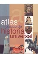 Papel ATLAS BASICO DE HISTORIA UNIVERSAL (ATLAS BASICOS)