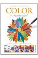 Papel COLOR Y CREATIVIDAD (GUIA PARA PRINCIPIANTES)