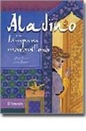 Papel ALADINO Y LA LAMPARA MARAVILLOSA (LIBROS MAGICOS)