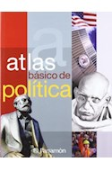 Papel ATLAS BASICO DE POLITICA (ATLAS BASICOS)