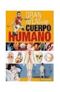 Papel GRAN ATLAS DEL CUERPO HUMANO (CARTONE)