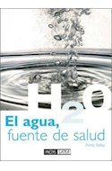 Papel AGUA FUENTE DE SALUD H2O