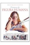 Papel PINTURA DE FIGURA HUMANA (GUIA PARA PRINCIPIANTES)