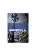 Papel AUTOMOTRIZ ARQUITECTURA CORPORATIVA (ARQUITECTURA Y DISEÑO)