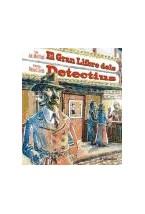 Papel EL GRAN LIBRO DE LOS DETECTIVES