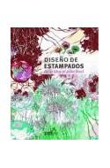 Papel DISEÑO DE ESTAMPADOS DE LA IDEA AL PRINT FINAL (COLECCION ARQUITECTURA Y DISEÑO) (CARTONE)