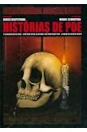 Papel RELATOS DE POE EL ESCARABAJO DE ORO / METODO DEL DOCTOR ALQUITRAN Y EL PROFESOR PLUMA / LA CAIDA...
