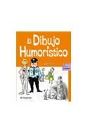 Papel DIBUJO HUMORISTICO (AULA DE DIBUJO PROFESIONAL) (CARTONE)