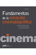 Papel FUNDAMENTOS DE LA CREACION CINEMATOGRAFICA